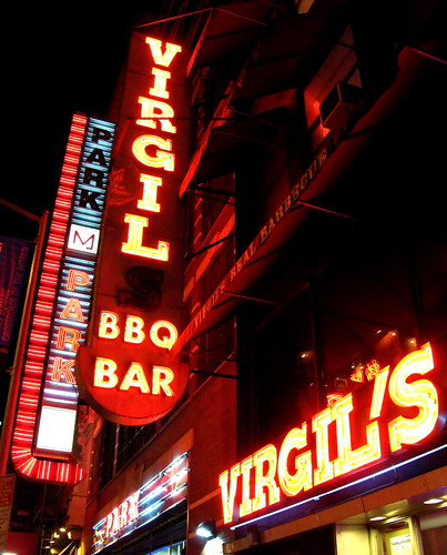Virgil's BBQ | by kevin dooley