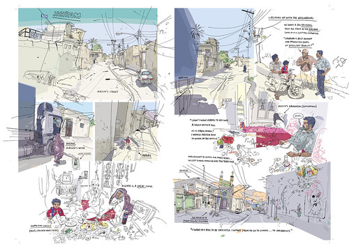 Olivier Kugler Editorial 'A Tea In Iran.' | by Eye magazine