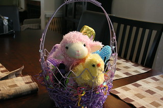 Easter basket part one | by Justpowers