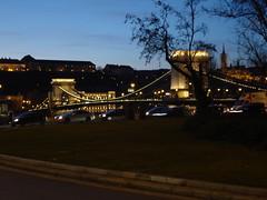 Ponte Széchenyi by nadjones