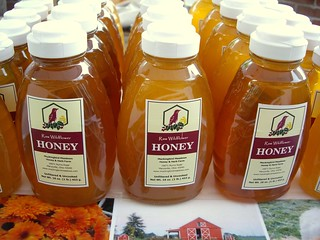 Honey from Mockingbird Meadows | by swampkitty