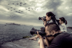 Canons of Corregidor | by mindmurder