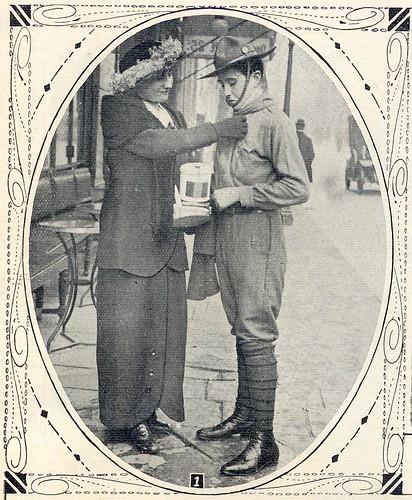 Ilustração Portugueza, No. 466, January 25 1915 - 17a