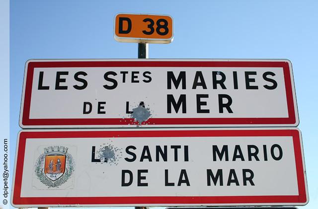 Les saintes maries flickr - Office du tourisme saintes marie de la mer ...