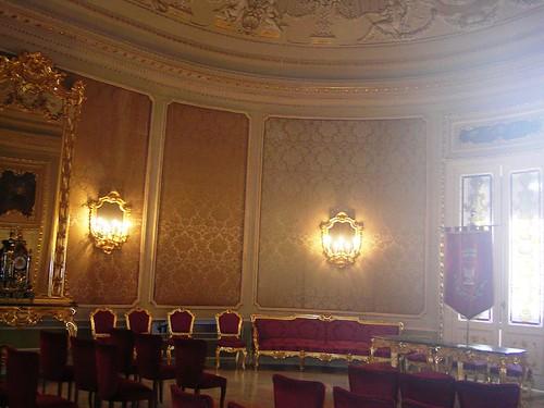 Noto palazzo ducezio sala degli specchi flickr photo - Sala degli specchi ...