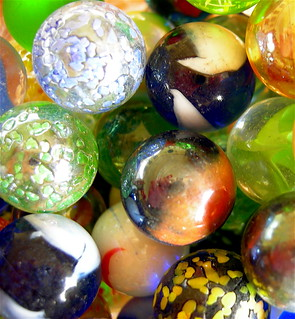 Many marbles | by Mrs eNil