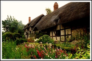 (94) Anne Hathaway`s  Cottage | by Franz St.