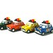Mini Cooper Pull Back And Let Go Toy By Kin toy