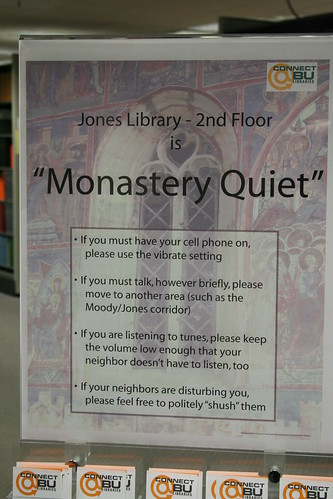 """Monastery Quiet"" 
