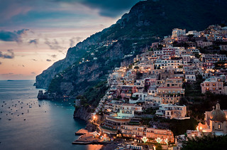 The beauty of Positano | by Rickuz