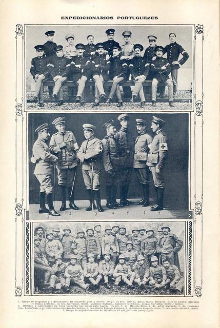 Ilustração Portugueza, No. 470, February 22 1915 - 9
