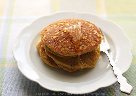 Golden Spice Pancakes | by domin0