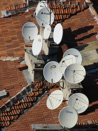 Satellite Dishes | by watchsmart