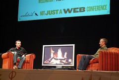 Fireside Chat | by webstock