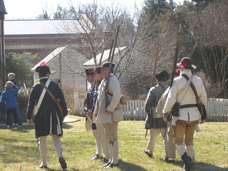 Revolutionary War Living History Day | by Visit Hillsborough