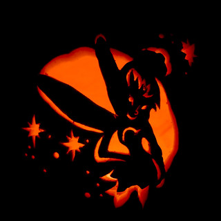 Tink-o-lantern | by Cayusa