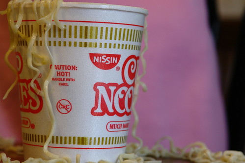 Cup of Noodles #3 | by croncast