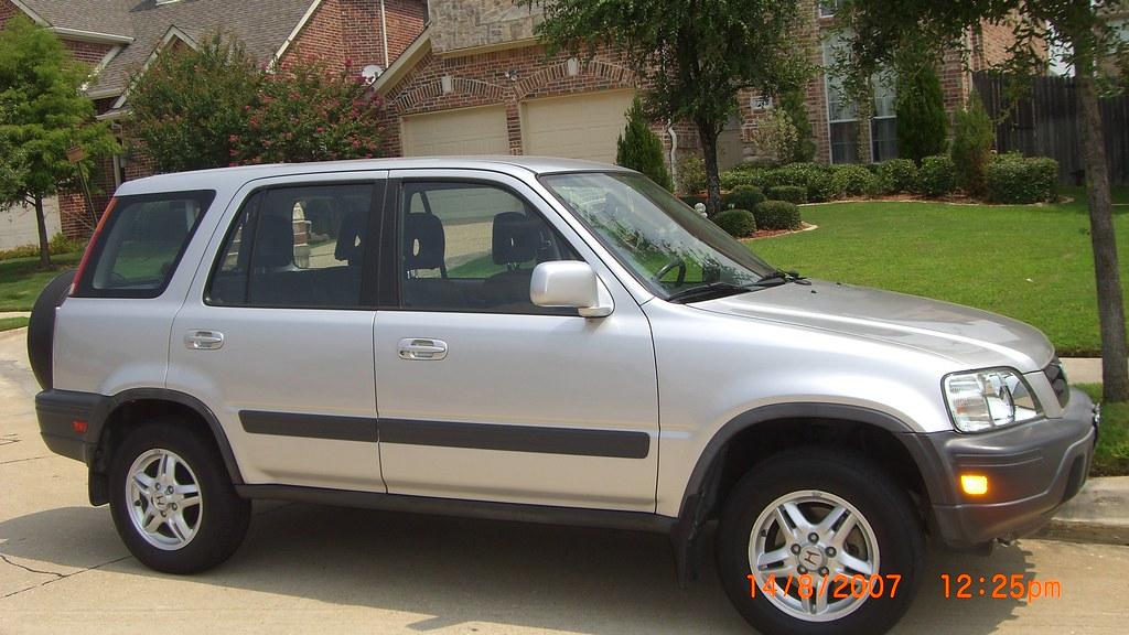 1999 Honda Crv Lx Awd For Sale Flickr Photo Sharing