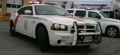 British Columbia Ambulance Service by British Columbia Emergency Photography