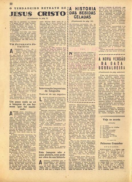 Século Ilustrado, No. 534, March 27 1948 - 20