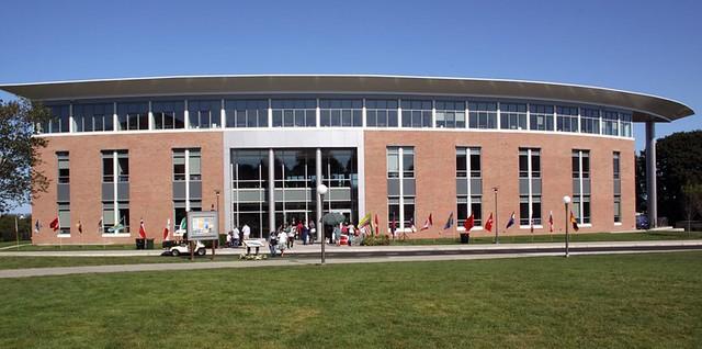 Roger Williams University Campus
