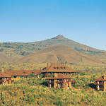 Great Rift Valley Lodge Marketing Images