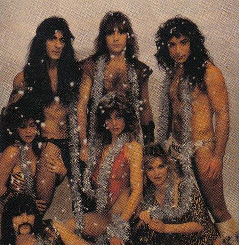 MANOWAR -SISTERS  OF THE WORLD 3611427138_38670302f5