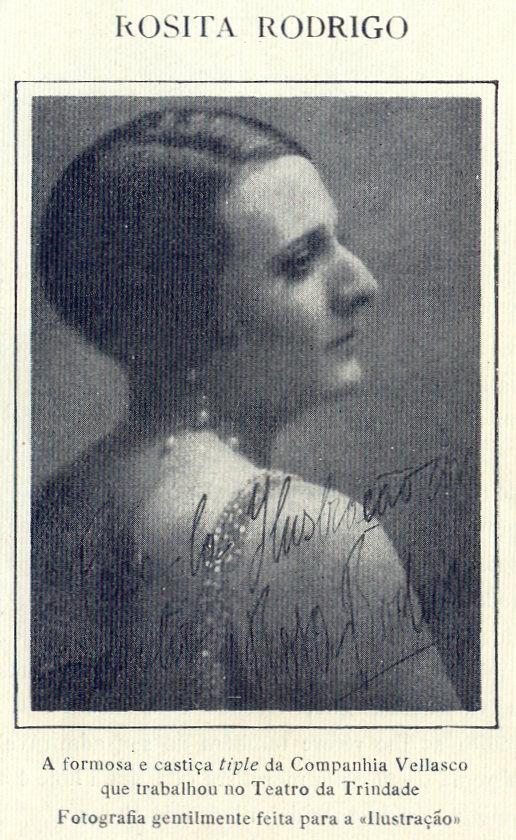 Ilustração, No. 6, Março 16 1926 - 18a
