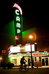 Old Campus Theater - Denton TX | by Thorpeland