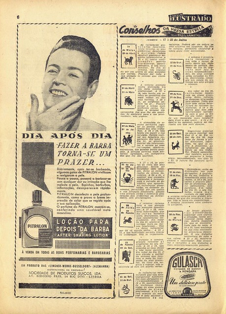 Século Ilustrado, No. 915, July 16 1955 - 5