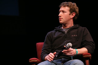 Mark Zuckerberg | by Crunchies2009