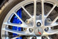 ZR1 Wheel by G. Akins