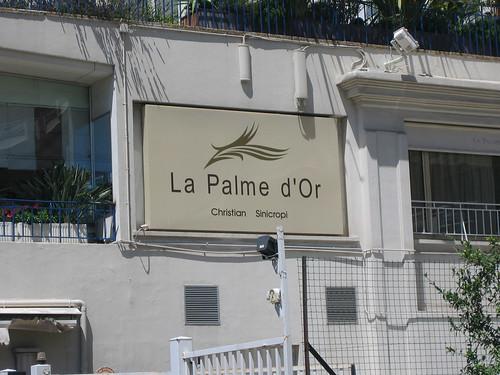 Restaurant Cathy Cannes Bors De Mer