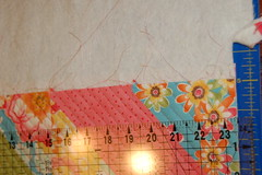 Square/trim quilt by Amy's Creative Side