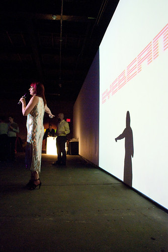 Eyebeam Benefit Ver3.0, 06/16/09 | by eyebeam