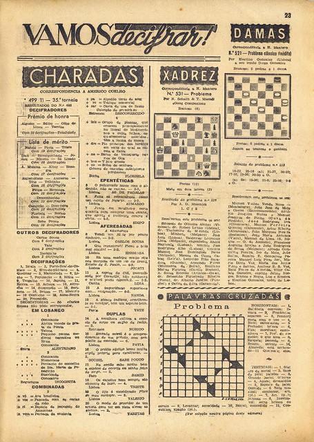 Século Ilustrado, No. 538, April 24 1948 - 21
