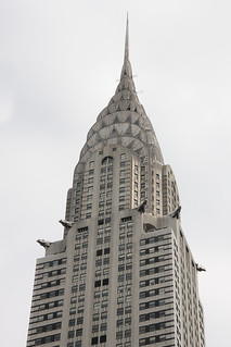 Chrysler Building | by exfordy