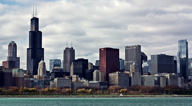 chicago best cities in the United States