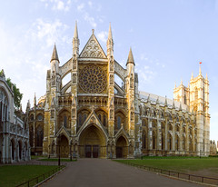 Вестминстерское аббатство. Westminster Abbey