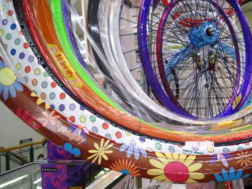 Bicycle Rims | by Mikael Colville-Andersen