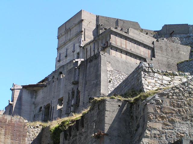 Trefor Granite Quarry Flickr