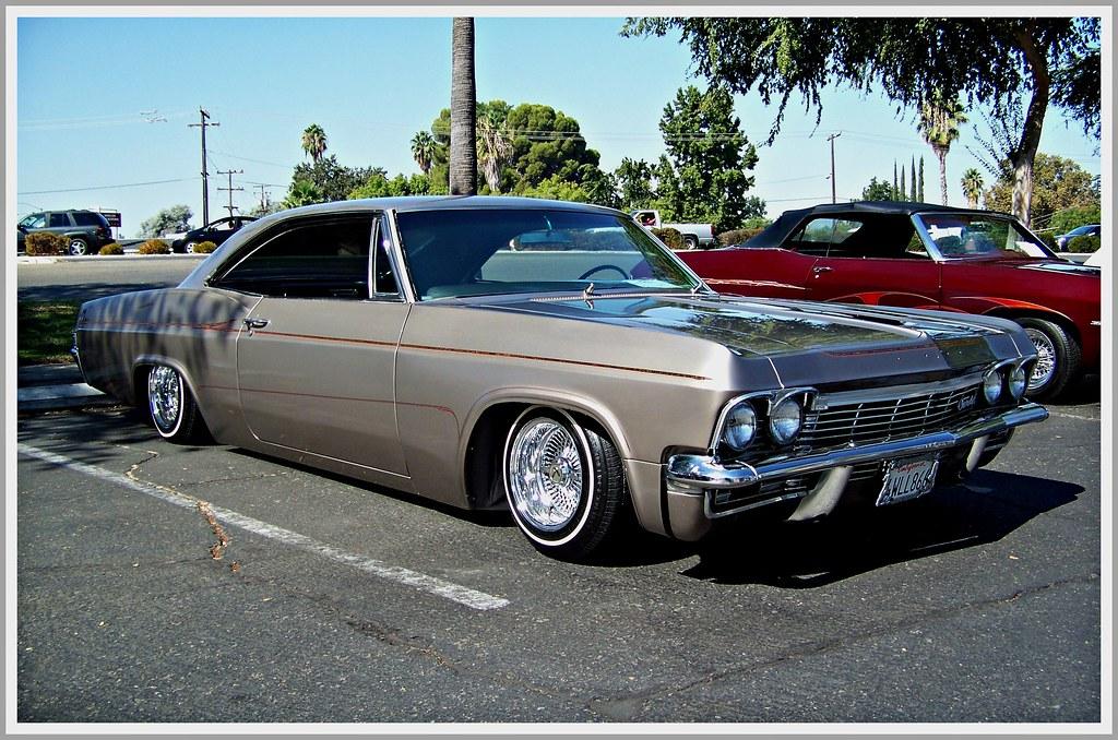 1965 Chevy Impala Lowrider 1965 Chevy Impala Flickr