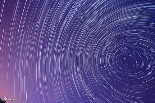 Startrails during Perseids Meteor Shower - SEE VIDEO | by Adcuz