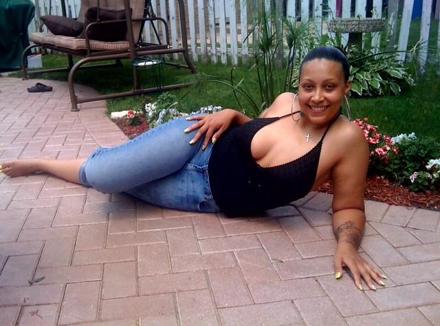 Ebony mature pics