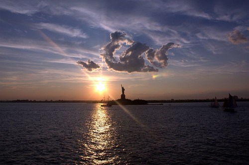 Statue of Liberty | by Saima