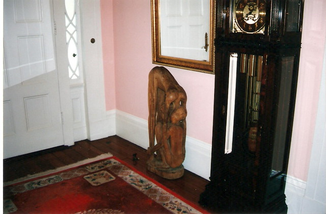 Rose Gate - Brevard - Rice - Mayfair House - 1239 1st Street New Orleans LA - INTERIOR | Flickr & Rose Gate - Brevard - Rice - Mayfair House - 1239 1st Street New ...