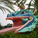 Dragon Water Slide