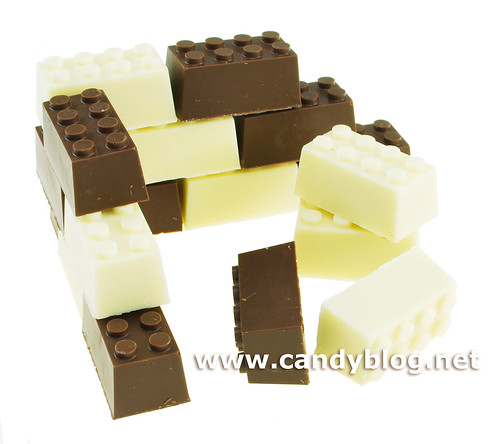 Legoland Chocolate from Chuao | by cybele-