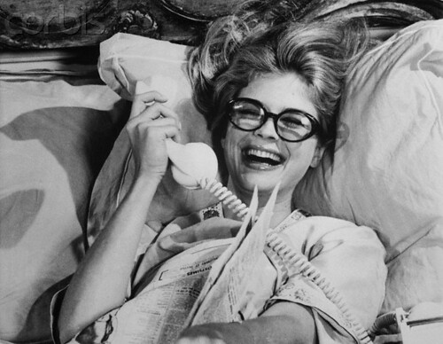 Candice Bergen - vintage style Icon | by AnastasiaC @ percivalroad