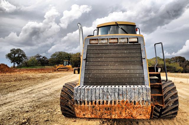Heavy Machinery   Flickr